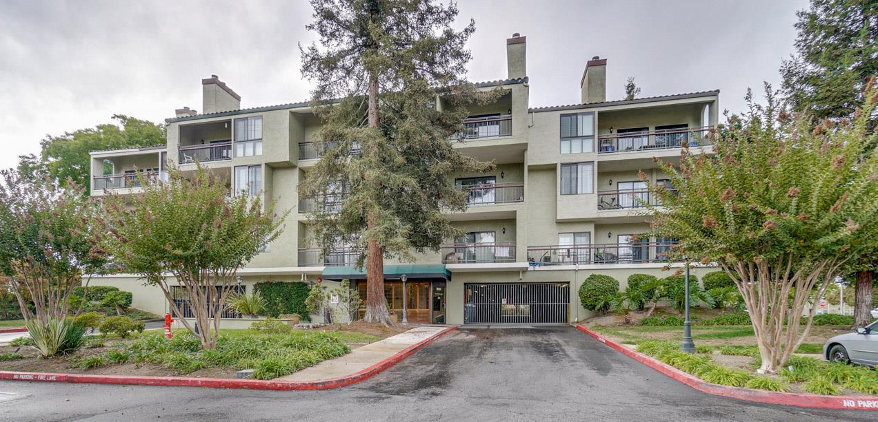 Detail Gallery Image 1 of 1 For 2200 Agnew Rd #308, Santa Clara, CA, 95054 - 1 Beds | 1 Baths