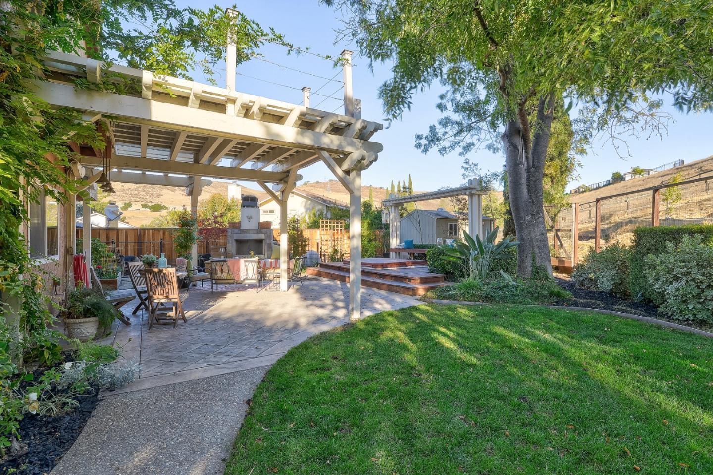 4865 Nicole Court San Jose, CA 95111 - MLS #: ML81730572