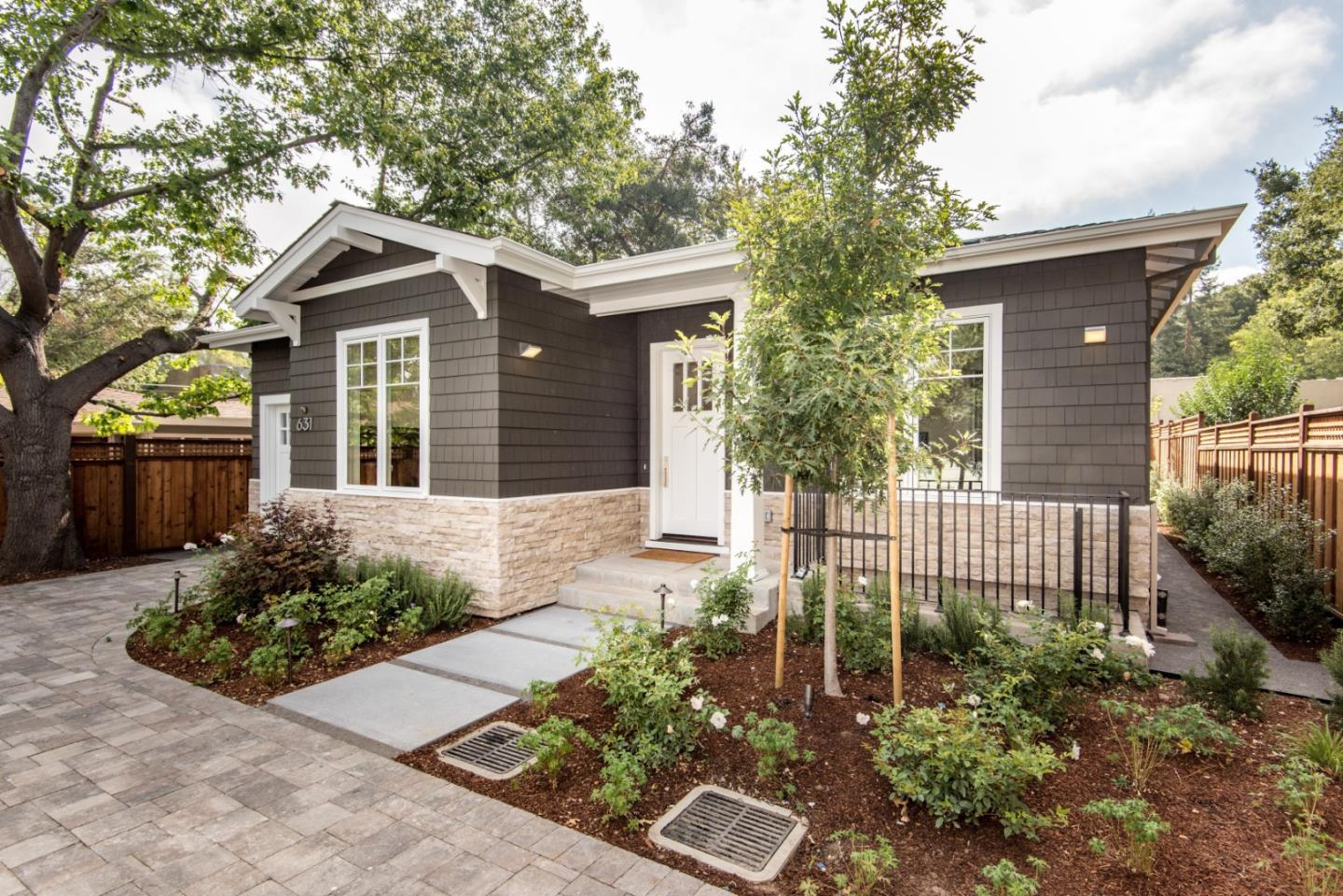 631 Harvard Avenue Menlo Park, CA 94025 - MLS #: ML81730576