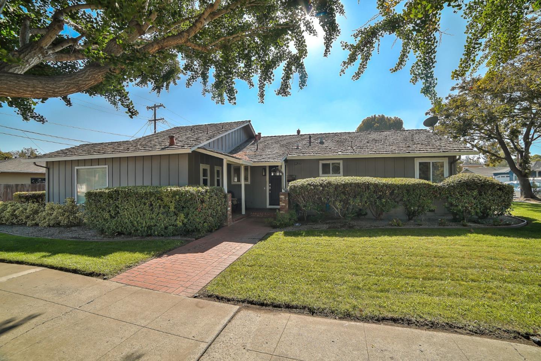 1296 Curtner Ave, San Jose, CA 95125
