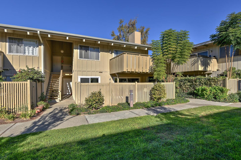 255 So Rengstorff Avenue Unit 45 Mountain View, CA 94040 - MLS #: ML81730623