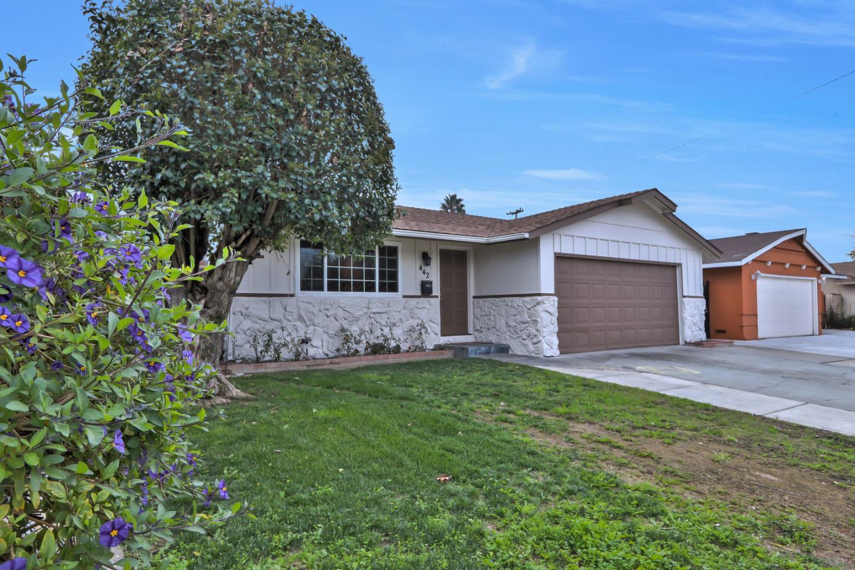 442 Loumena Ln, San Jose, CA 95111