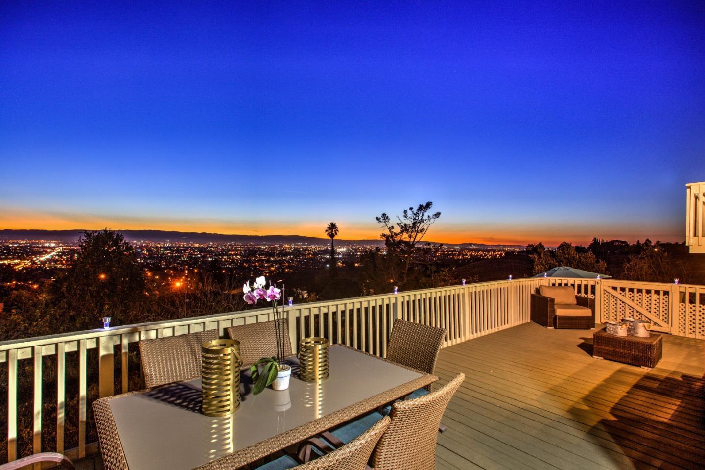 875 Tybalt Drive San Jose, CA 95127 - MLS #: ML81730712
