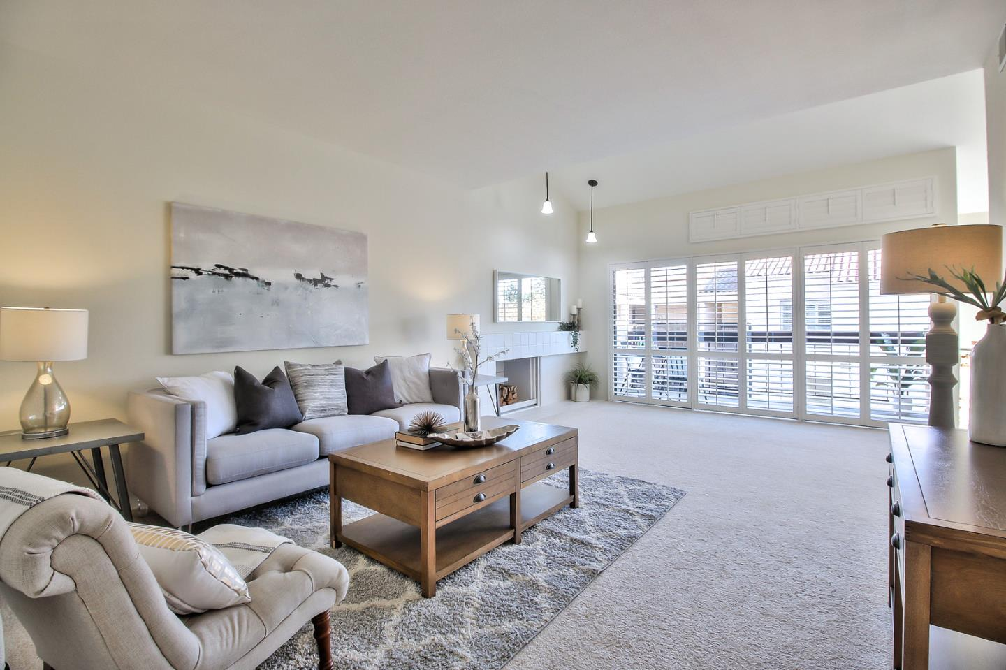 Detail Gallery Image 1 of 1 For 111 9th Ave #303,  San Mateo,  CA 94401 - 2 Beds   2 Baths