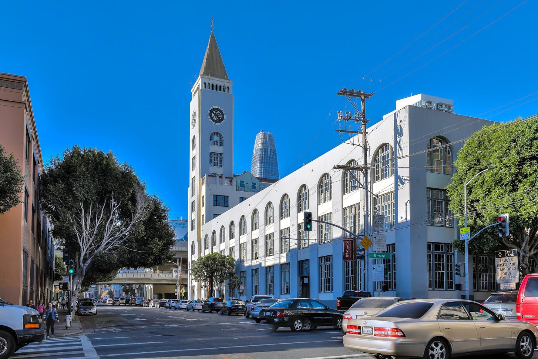 461 2nd Street Unit C-212 San Francisco, CA 94107 - MLS #: ML81730759