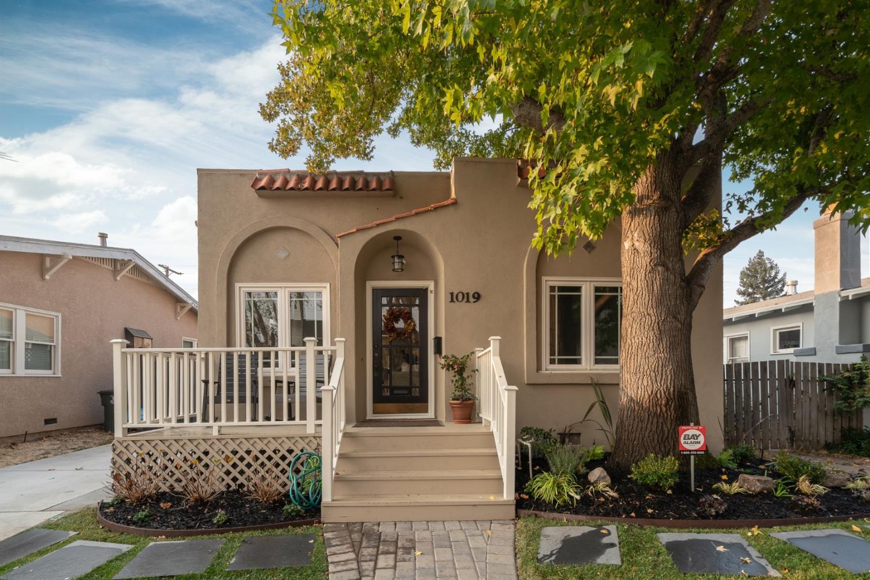 Burlingame Homes for Sale -  Custom,  1019 Chula Vista AVE