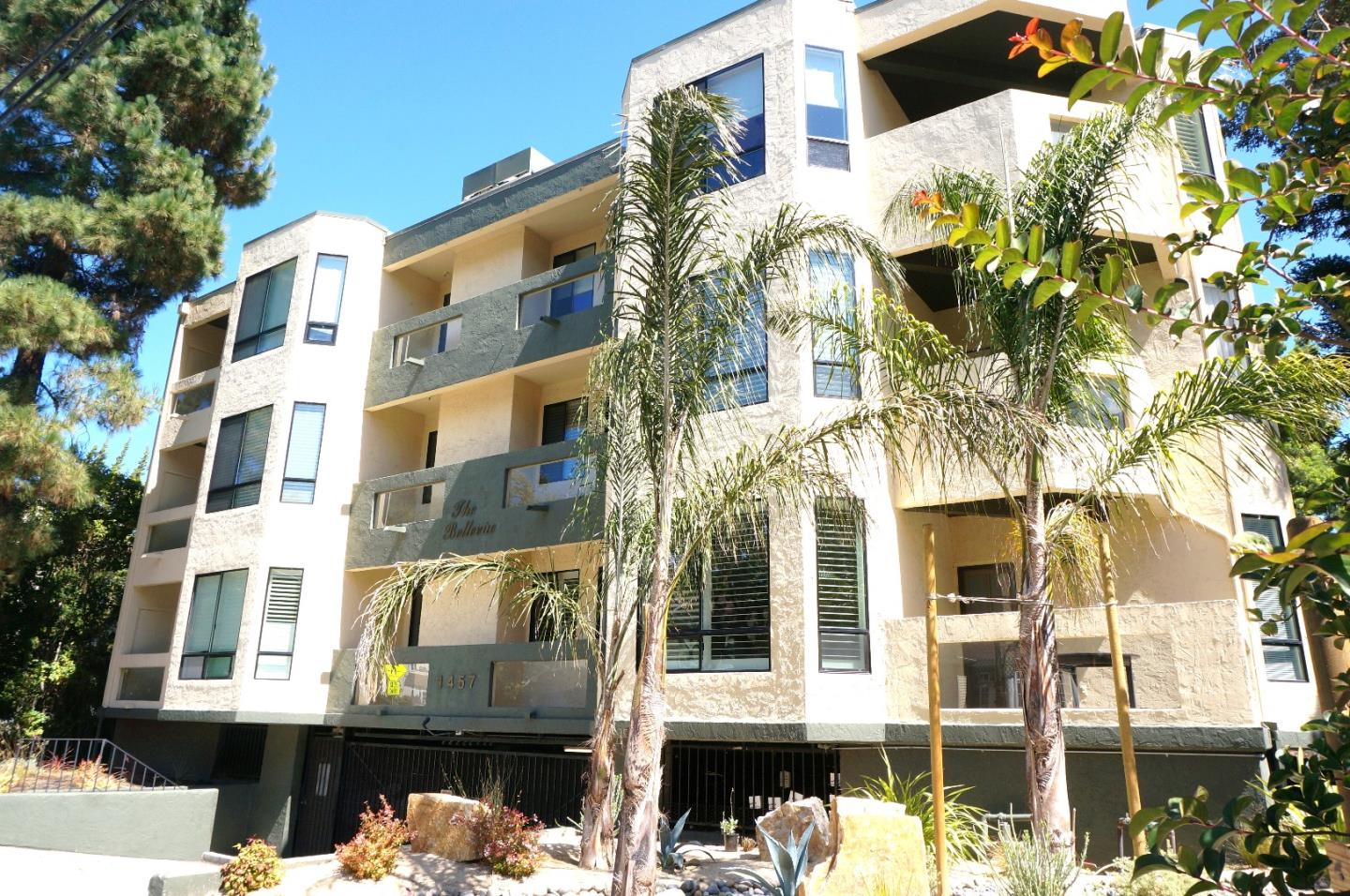 1457 Bellevue AVE 11, one of homes for sale in Burlingame