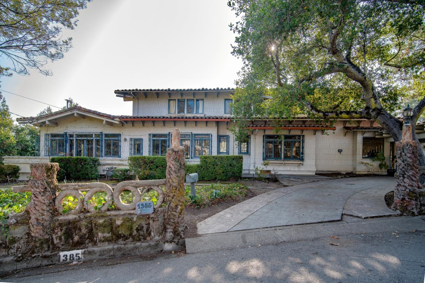 1385 Hillside CIR, Burlingame, California