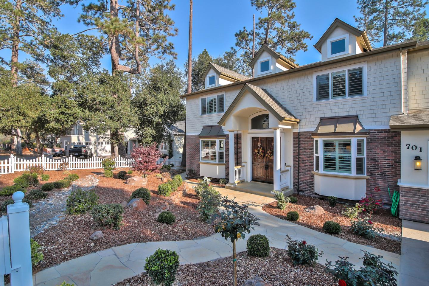 Detail Gallery Image 1 of 1 For 701 Sugar Pine Rd, Scotts Valley, CA 95066 - 4 Beds | 3/1 Baths