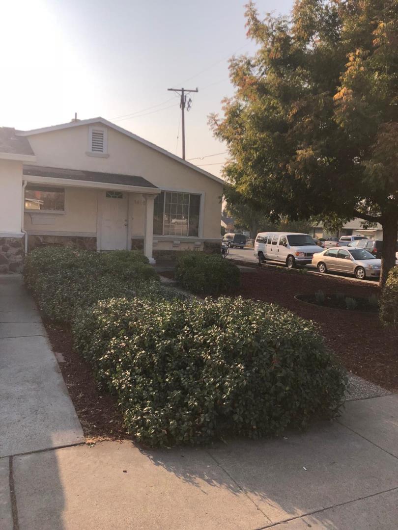1405 Ramsgate Way, San Jose, CA 95127