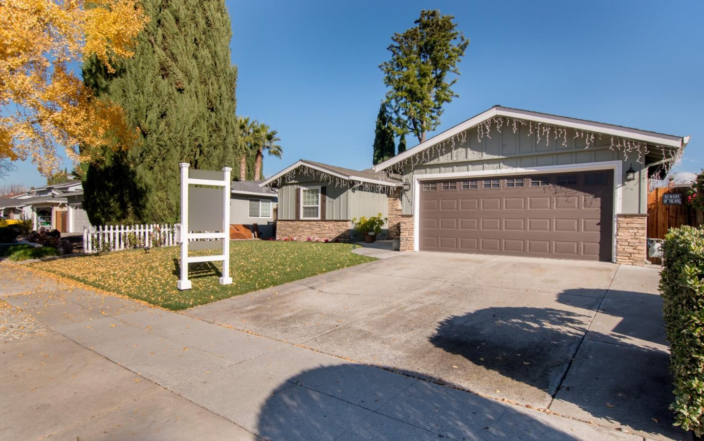 6182 Glider Drive San Jose, CA 95123 - MLS #: ML81731084
