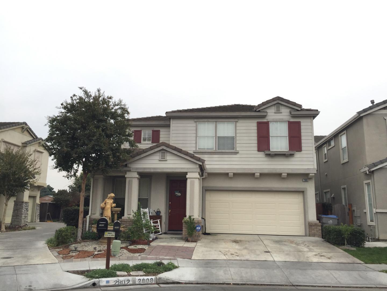 2808 Meadowfaire Dr, San Jose, CA 95111