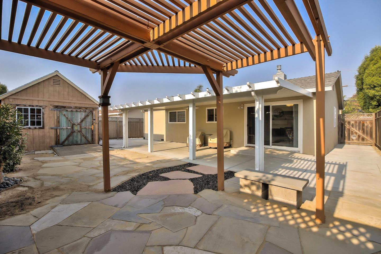 4532 Alhambra Drive Fremont, CA 94536 - MLS #: ML81731149
