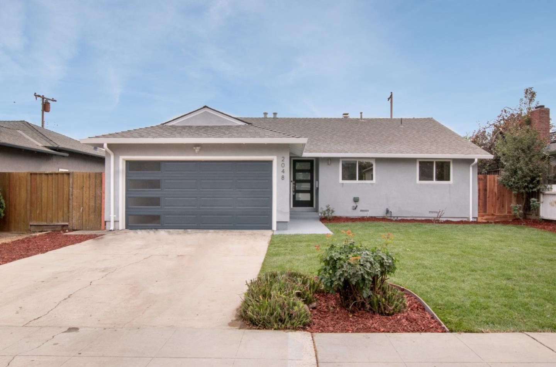 2048 Mardel Ln, San Jose, CA 95128