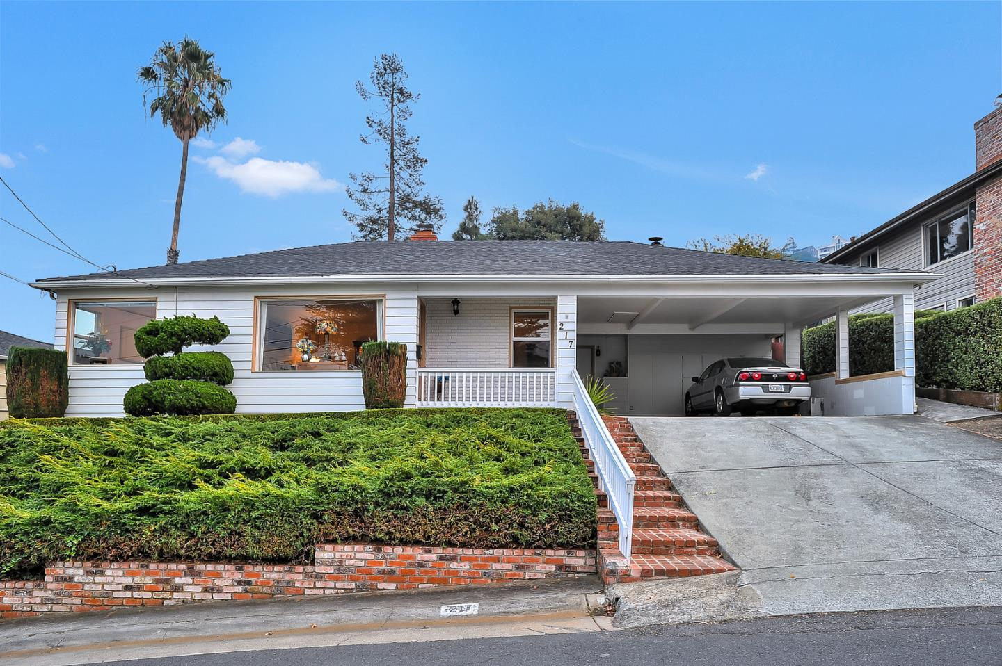 217 We 40th Avenue San Mateo, CA 94403 - MLS #: ML81731243