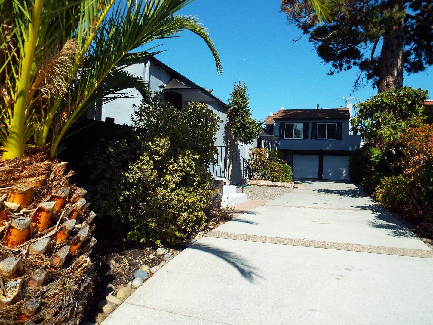 Burlingame Homes for Sale -  Investment,  1116 Chula Vista AVE