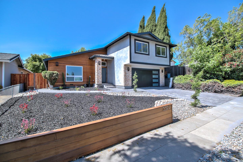 3327 Cropley Ave, San Jose, CA 95132