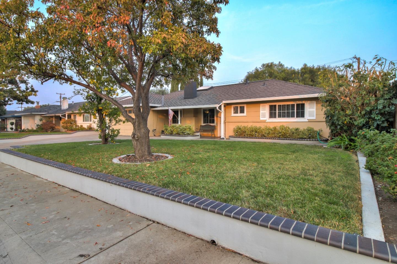 1637 Long Street Santa Clara, CA 95050 - MLS #: ML81731392