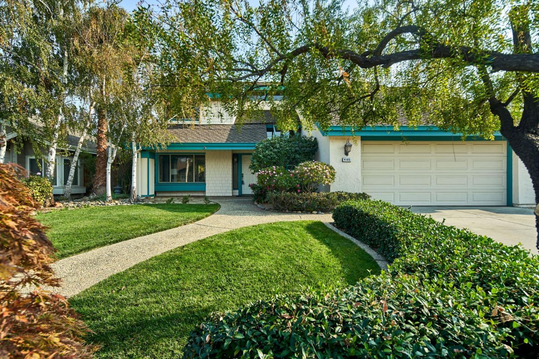 4105 Ashbrook Cir, San Jose, CA 95124