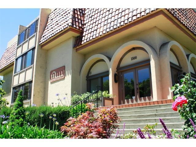 Burlingame Homes for Sale -  Gated,  1500 Howard AVE 204