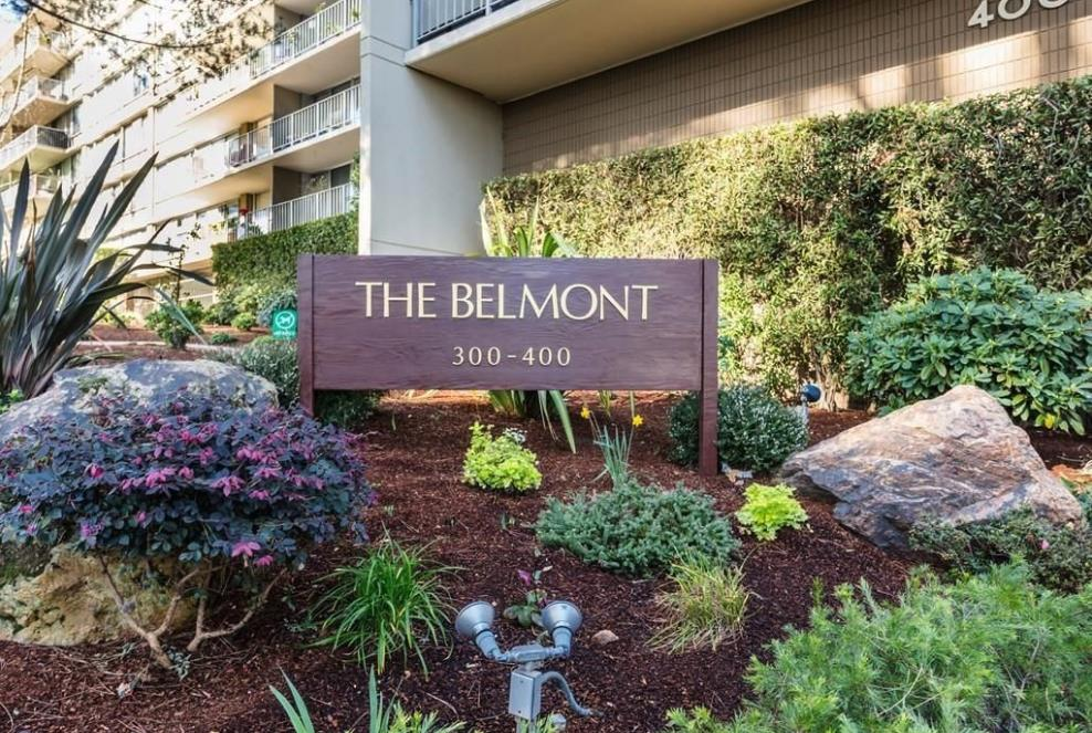 400 Davey Glen Road Unit 4510 Belmont, CA 94002 - MLS #: ML81731538