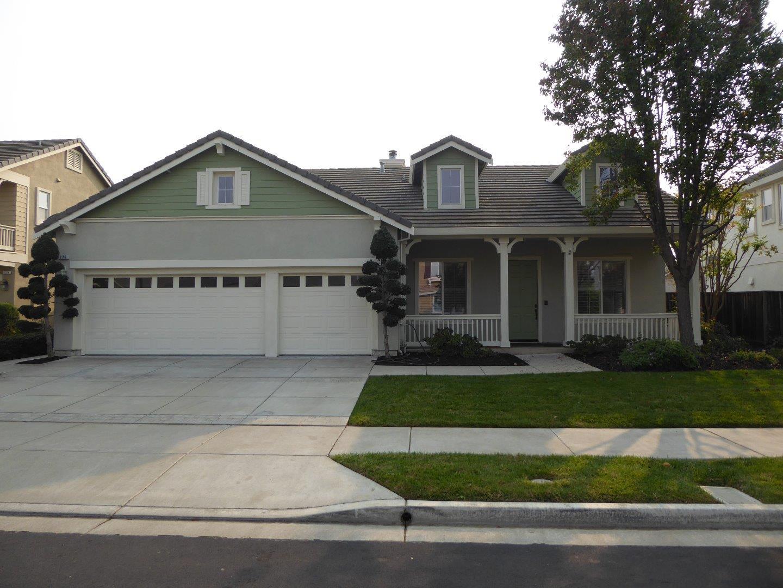 776 Begonia Drive, BRENTWOOD, CA 94513