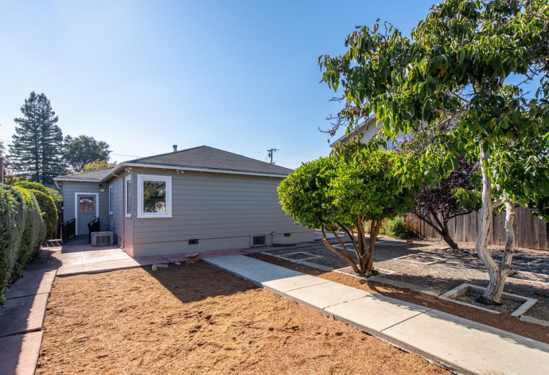 723 Topaz Street Redwood City, CA 94061 - MLS #: ML81731598