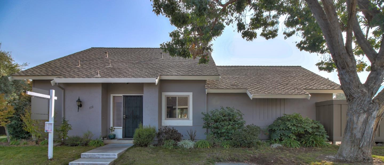 110 Milmar WAY, LOS GATOS, California