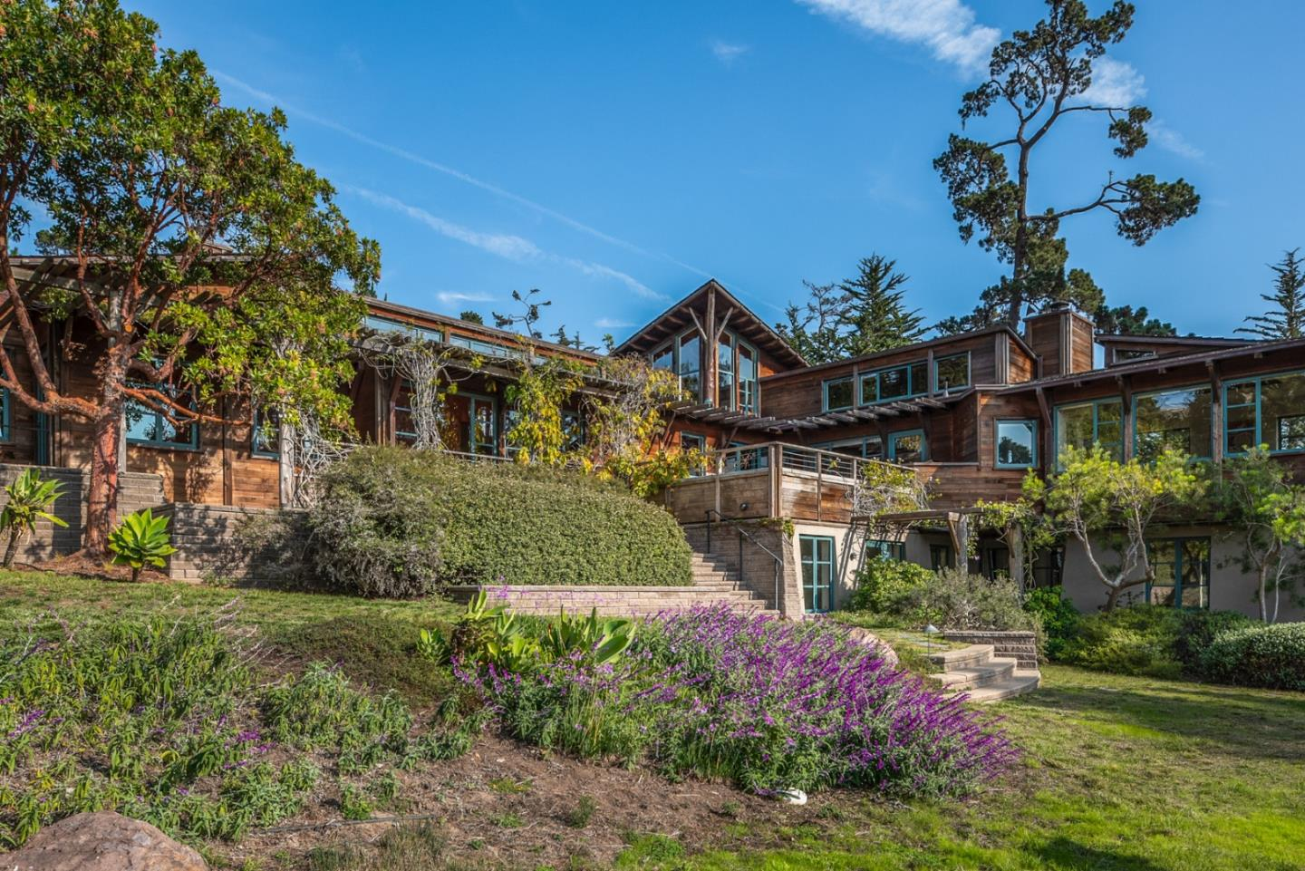 Detail Gallery Image 1 of 33 For 3280 Macomber Dr, Pebble Beach, CA, 93953 - 4 Beds | 4/1 Baths