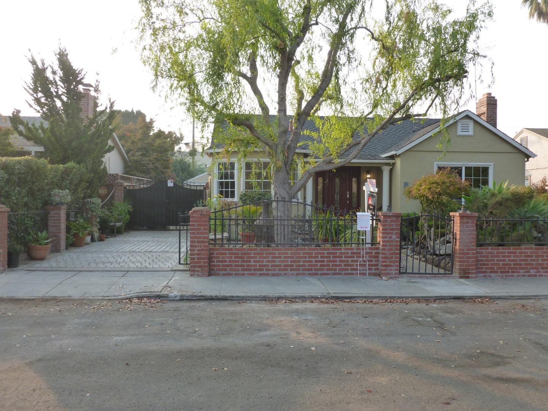 523 Laswell Ave, San Jose, CA 95128