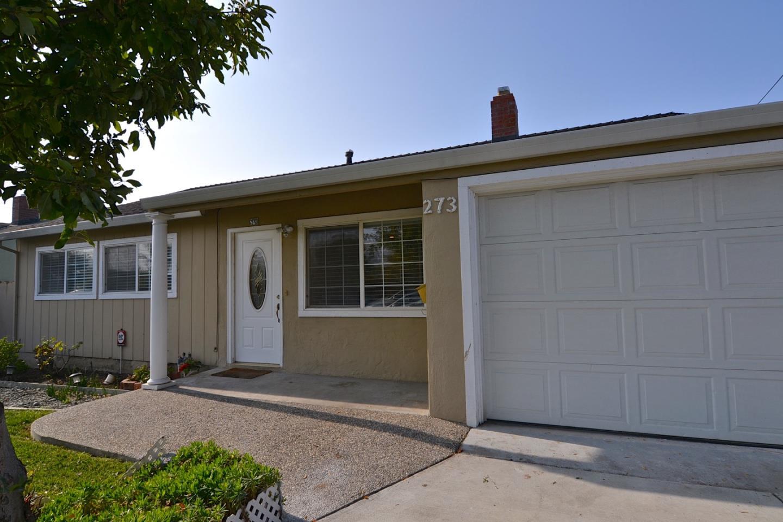 San Jose, CA 95127 - MLS #: ML81731714