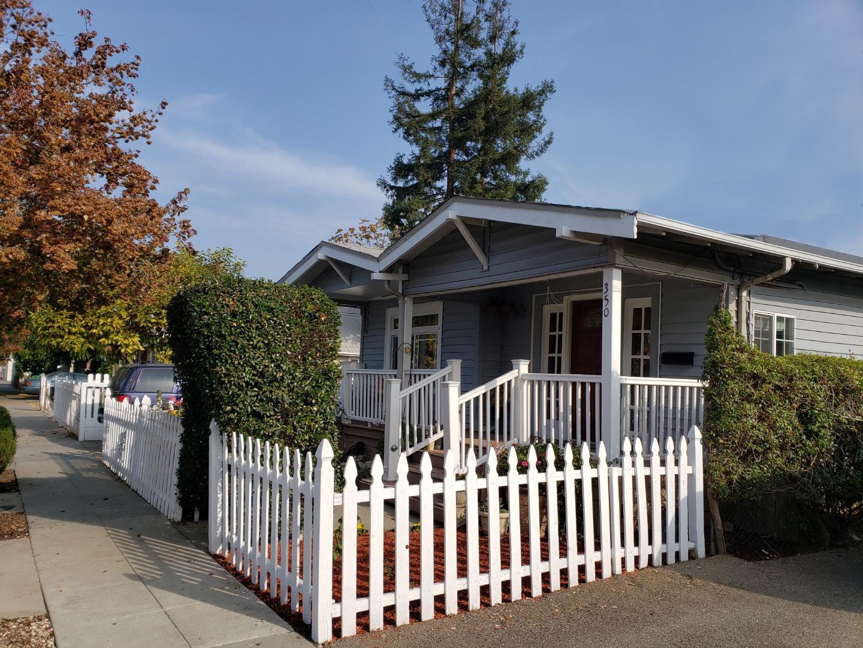 350 Raymond Ave, San Jose, CA 95128