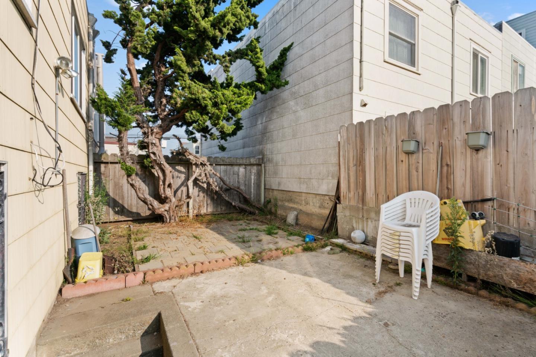 1506 46th Avenue San Francisco, CA 94122 - MLS #: ML81731772