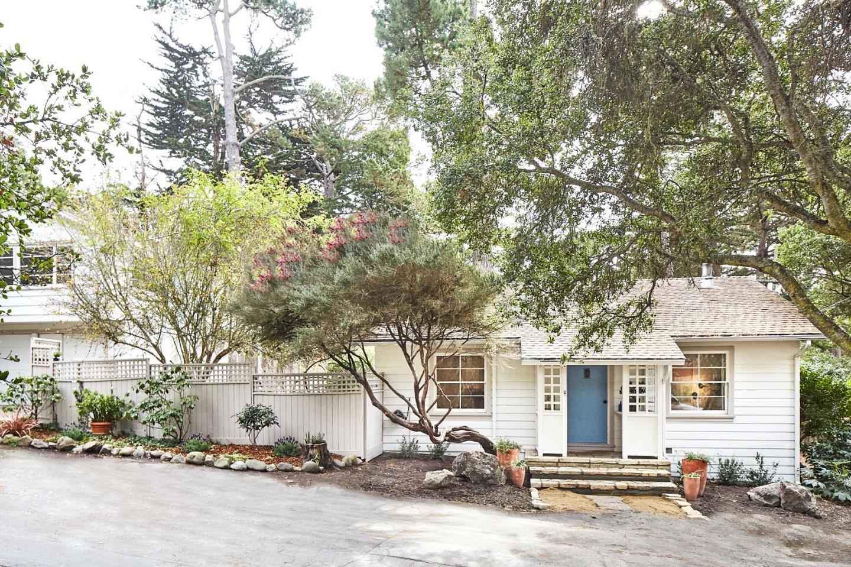0 SE Corner of Santa Fe & 1st ST, Carmel, California