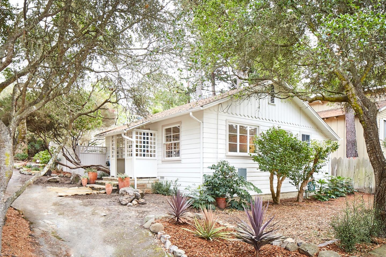 0 SE Corner of Santa Fe & 1st Street Carmel, CA 93921 - MLS #: ML81731870