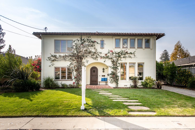 2407 Shibley Ave, San Jose, CA 95125