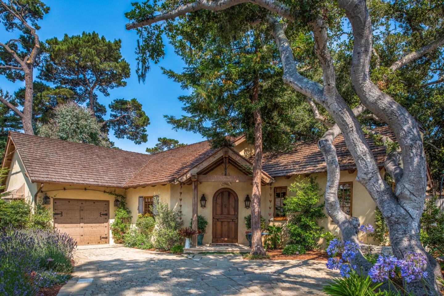Detail Gallery Image 1 of 15 For 0 San Carlos 4sw 9th Ave, Carmel, CA, 93921 - 3 Beds | 2/1 Baths
