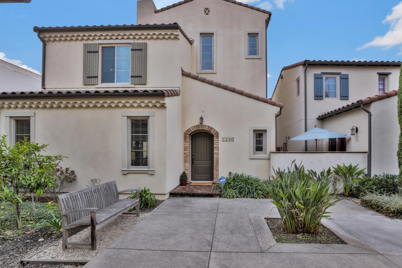 1250 Dahlia Loop San Jose, CA 95126 - MLS #: ML81731991