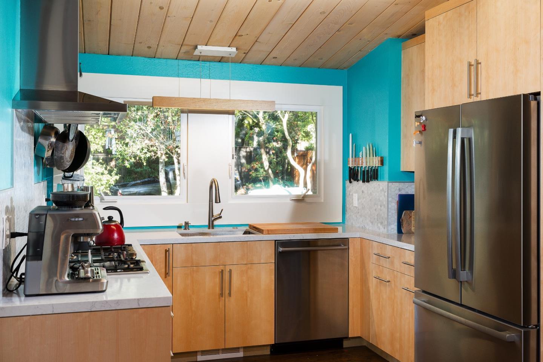 10 Fernwood Drive Boulder Creek, CA 95006 - MLS #: ML81732044