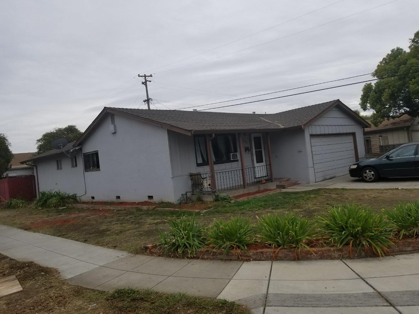 544 Mignot Lane San Jose, CA 95111 - MLS #: ML81732068