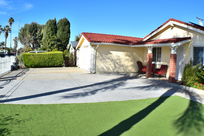1294 Cathay Dr, San Jose, CA 95122