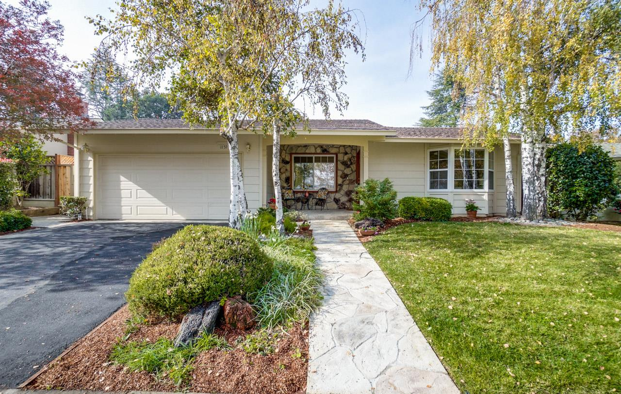 Detail Gallery Image 1 of 1 For 1157 Yorkshire Dr, Cupertino, CA, 95014 - 5 Beds | 2/1 Baths