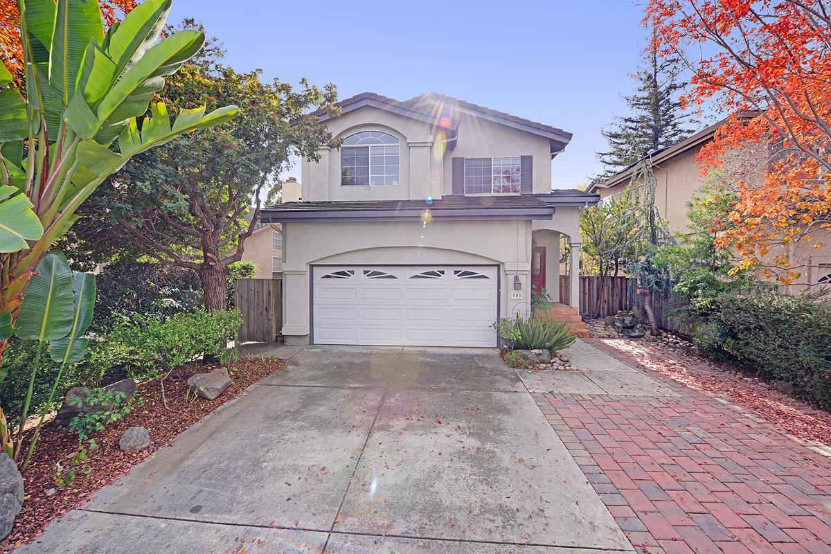 508 FERN RIDGE CT, SUNNYVALE, CA 94087