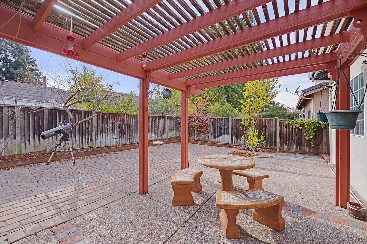 508 Fern Ridge Court Sunnyvale, CA 94087 - MLS #: ML81732090