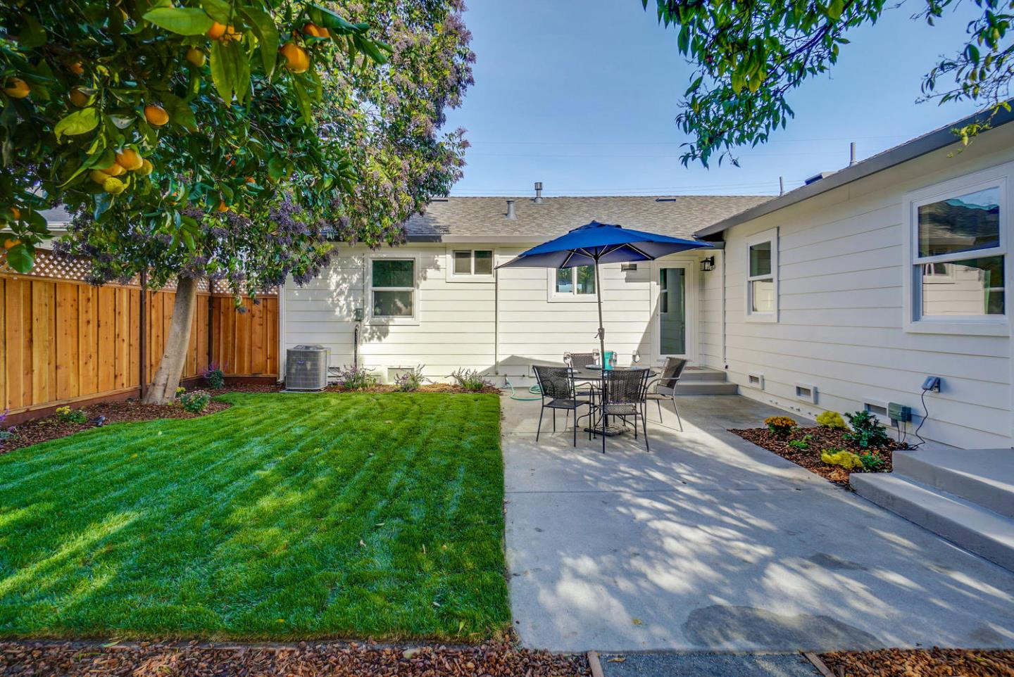 836 Cedar Avenue Sunnyvale, CA 94086 - MLS #: ML81732141