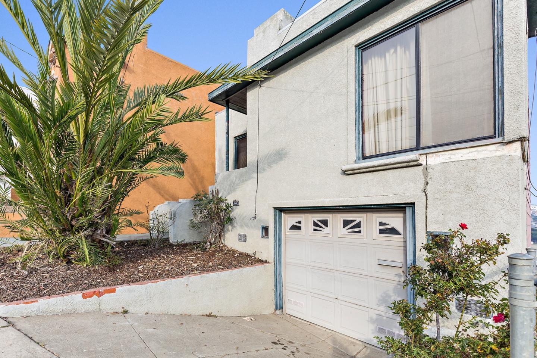 327 Maynard Street San Francisco, CA 94112 - MLS #: ML81732221