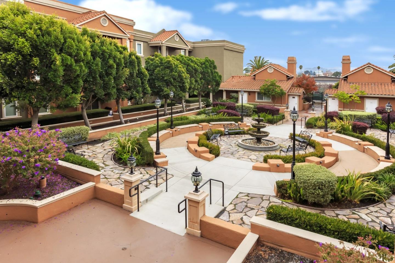 401 So Norfolk Street Unit 219 San Mateo, CA 94401 - MLS #: ML81732254