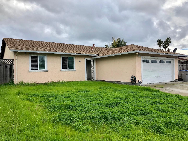2604 Rivermont Ct, San Jose, CA 95116