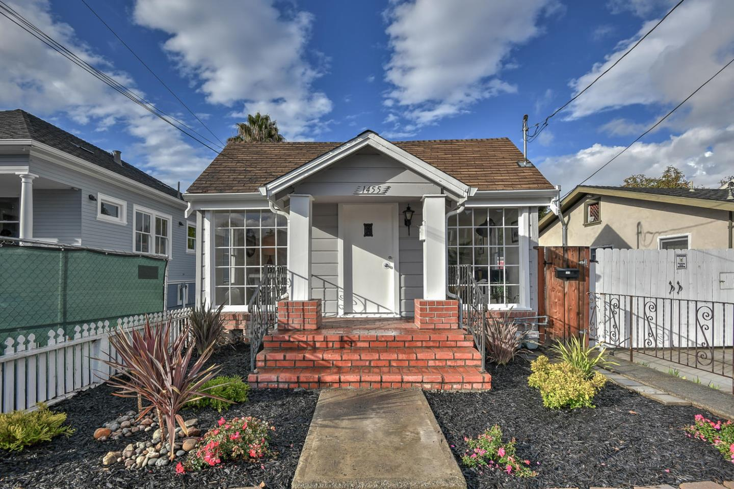 Detail Gallery Image 1 of 1 For 1455 Bellomy St, Santa Clara, CA 95050 - – Beds | – Baths