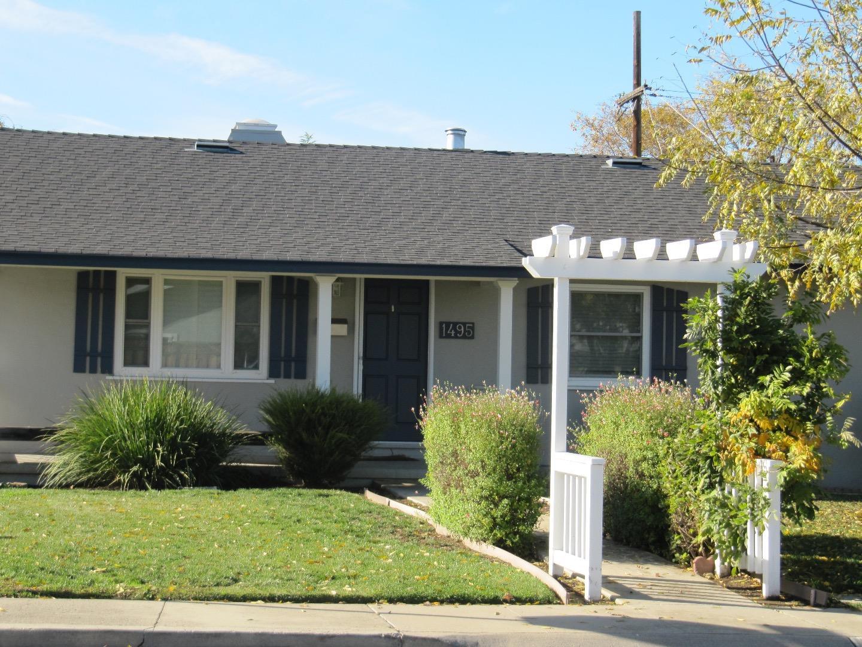 1495 Phantom Ave, San Jose, CA 95125